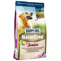 Happy Dog Premium NaturCroq Senior для пожилых собак