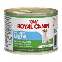 Royal Canin Adult Lidht Mousse