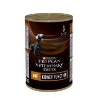 Purina Pro Plan Veterinary Diets Canine NF Renal Function canned для взрослых собак при патологии почек