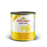 Almo Nature Classic Dog Chicken Fillet
