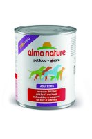 Almo Nature Daily Menu Adult Dog Beef